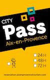 city pass cezanne Aix en Provence