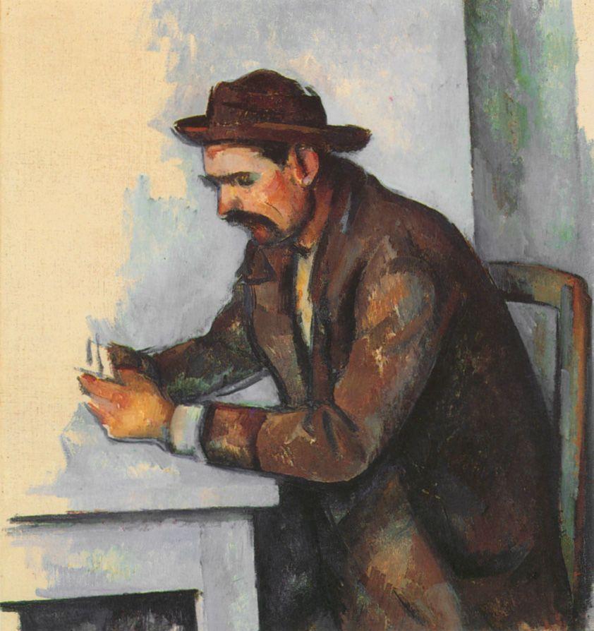Les portraits et les joueurs de cartes - Aix-en-Provence ...